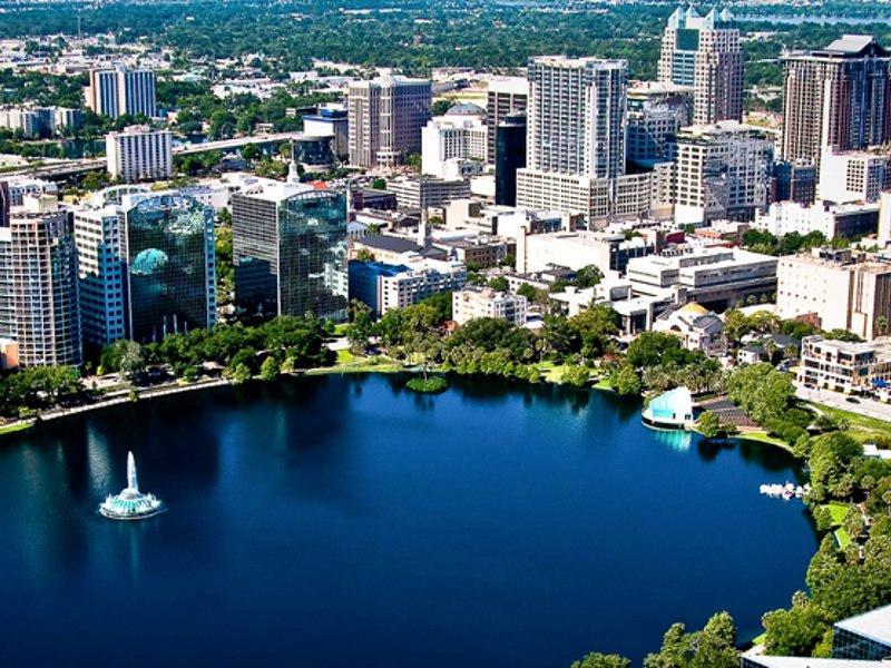 Orlando Real Estate Young & Younger