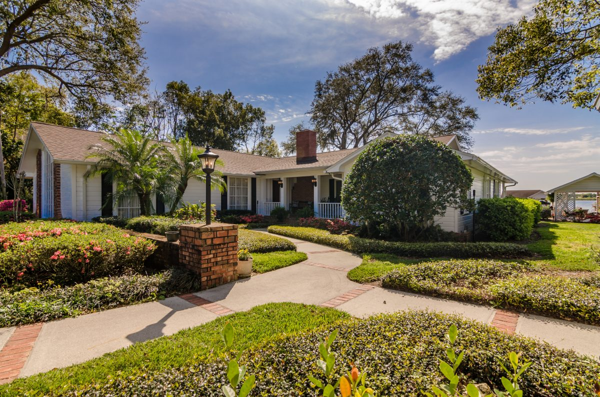 3200 Pershing Ave Orlando House For Sale