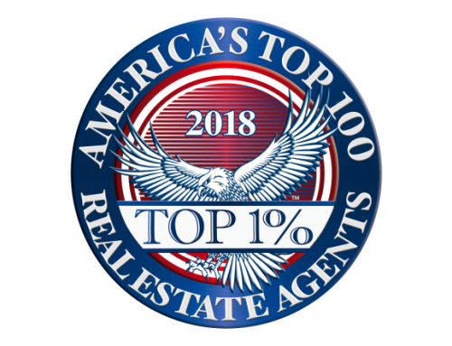 Scott & Brad Young in America's Top 100 Real Estate Agents®