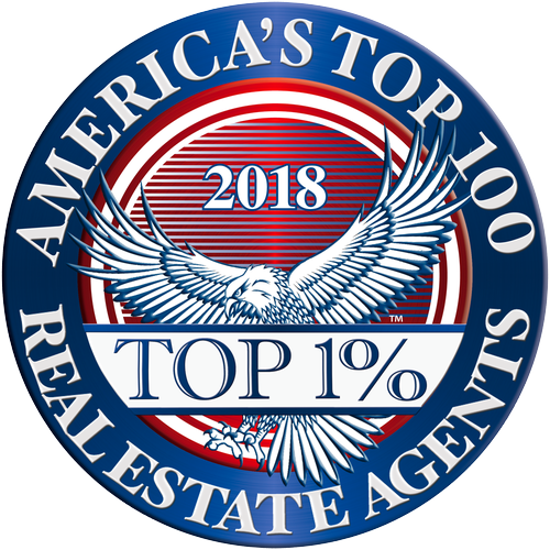 Top 100 Real Estate Agents 2018