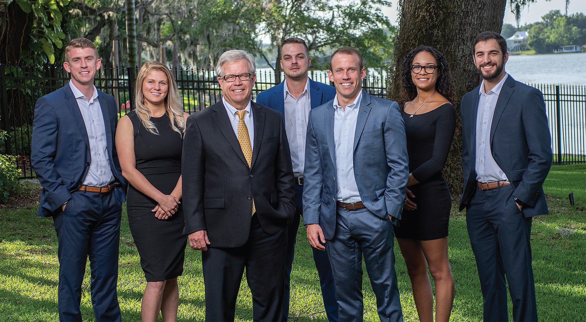 Young & Younger 2019 Best Orlando Realtors